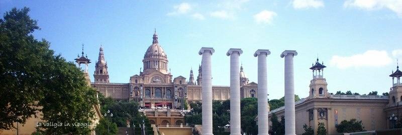 Barcellona, Museu Nacional d'Art de Catalunya