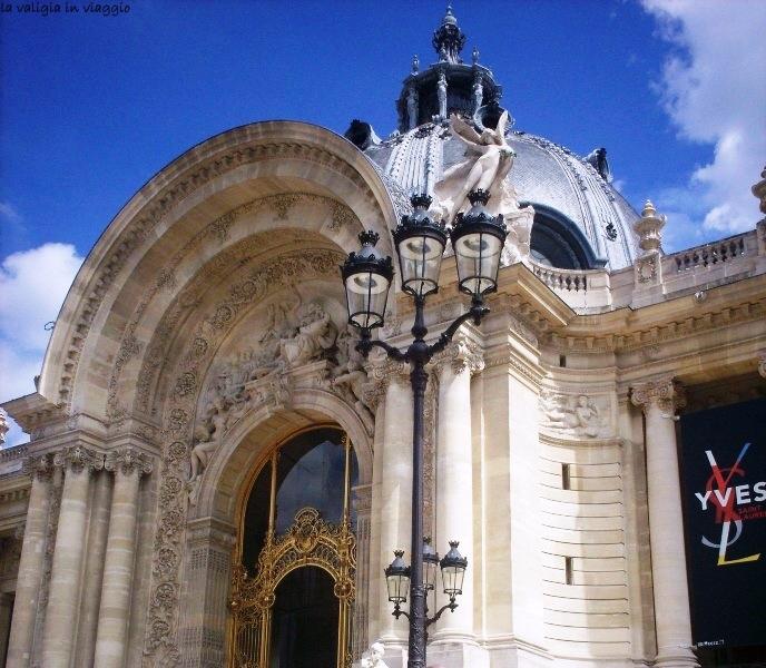 Paris, Petit Palais