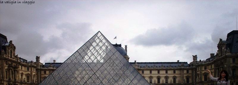 Paris, Musèe du Louvre