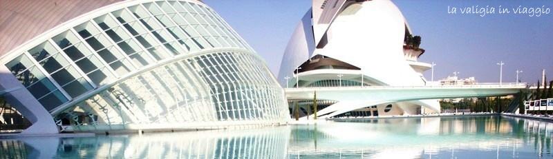 Valencia, Ciutat de les Arts i les Ciències