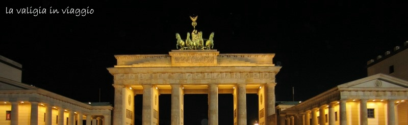 Berlin, Brandeburger Tor