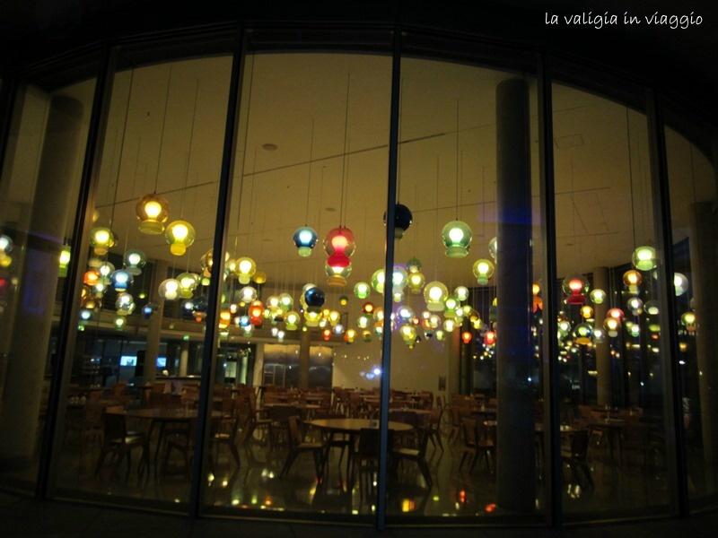 Berlin, Restaurant Paul-Löbe-Haus, Deutscher Bundestag