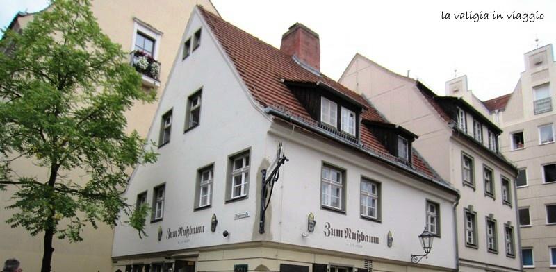 Berlin, Nikolaiviertel