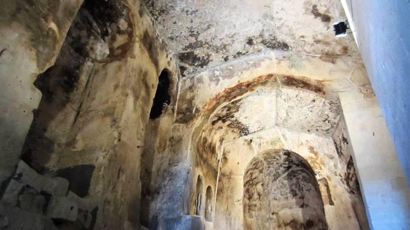 Chiesa Rupestre, Matera