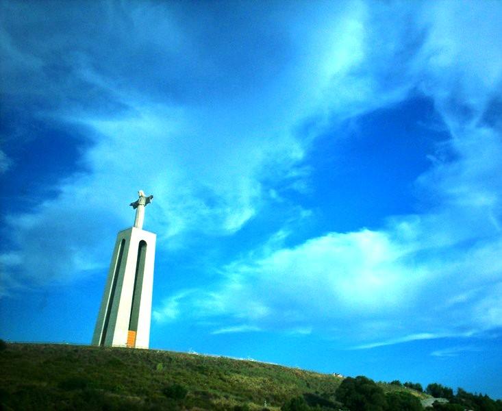 Statua del Cristo Rei