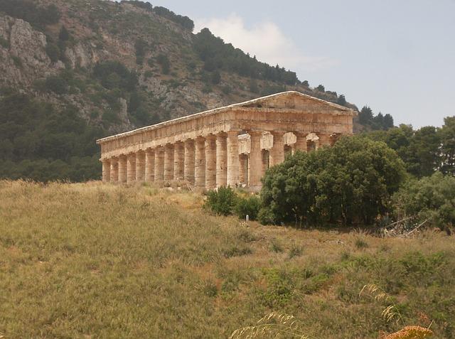 Sicilia: costa nord