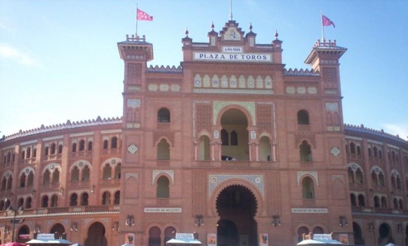 2. Madrid