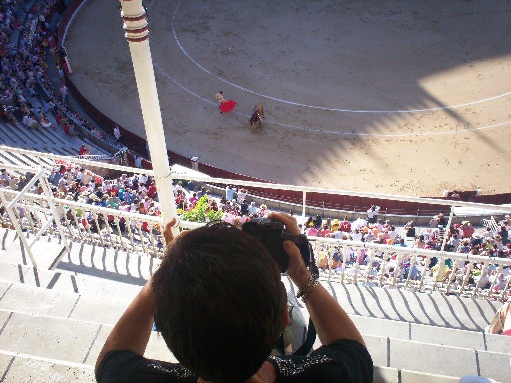 3. Madrid