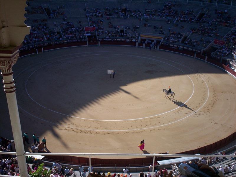 4. Madrid