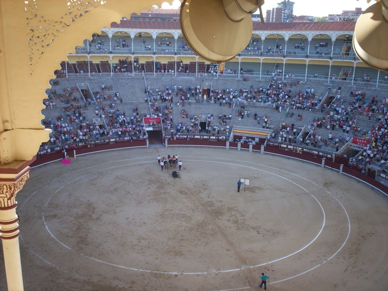 6. Madrid