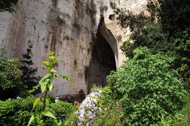 Sicilia: costa sud