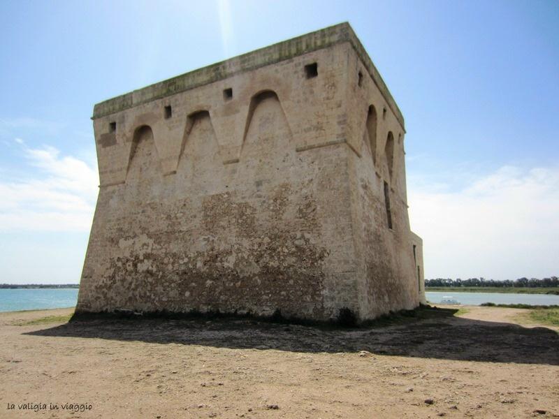 Torre Guaceto.14