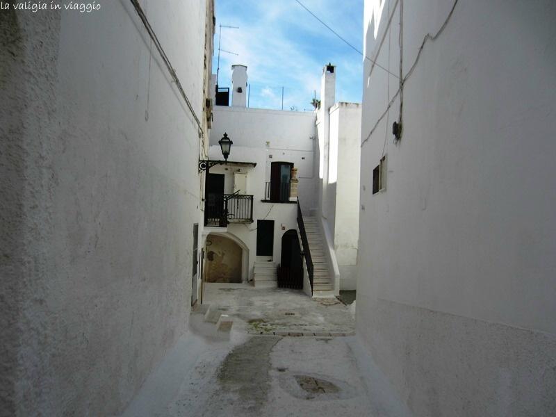 Il bianco di Grottaglie