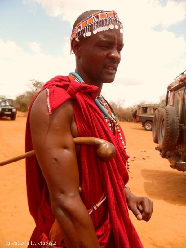 Un Masai