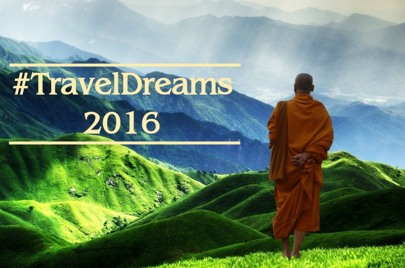 My TravelDreams 2016