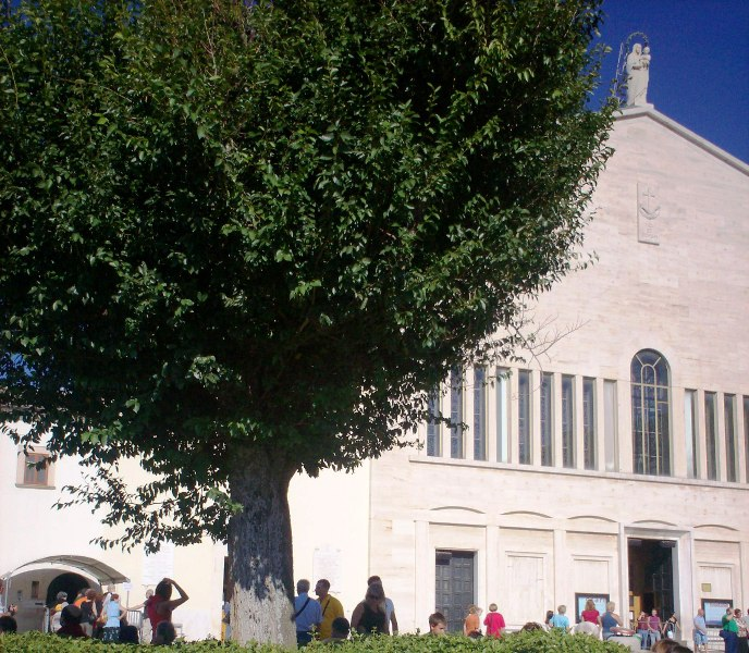San Giovanni Rotondo: la Puglia di Padre Pio