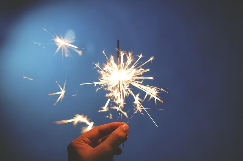 Anno nuovo, vita nuova