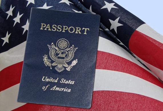 Visti, timbri e permessi per gli Stati uniti