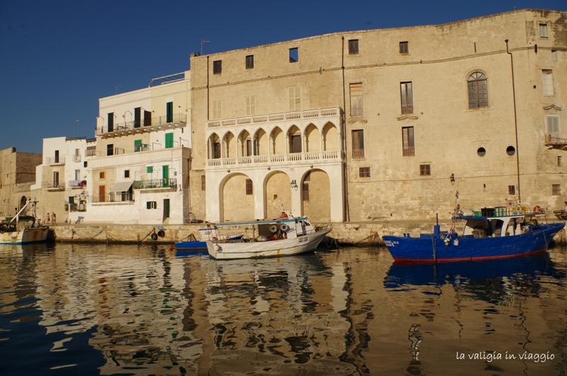 """""""99 borghi"""" a Monopoli, Puglia"""