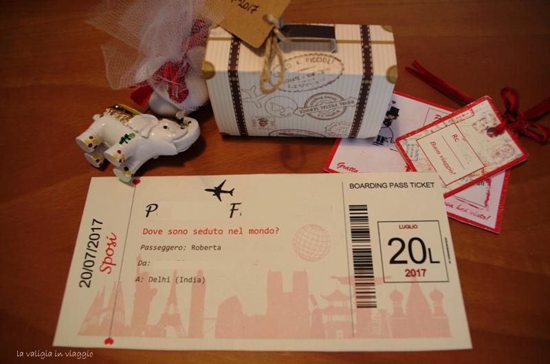 Matrimonio Auguri Viaggio : Biglietto viaggio londra pepilla