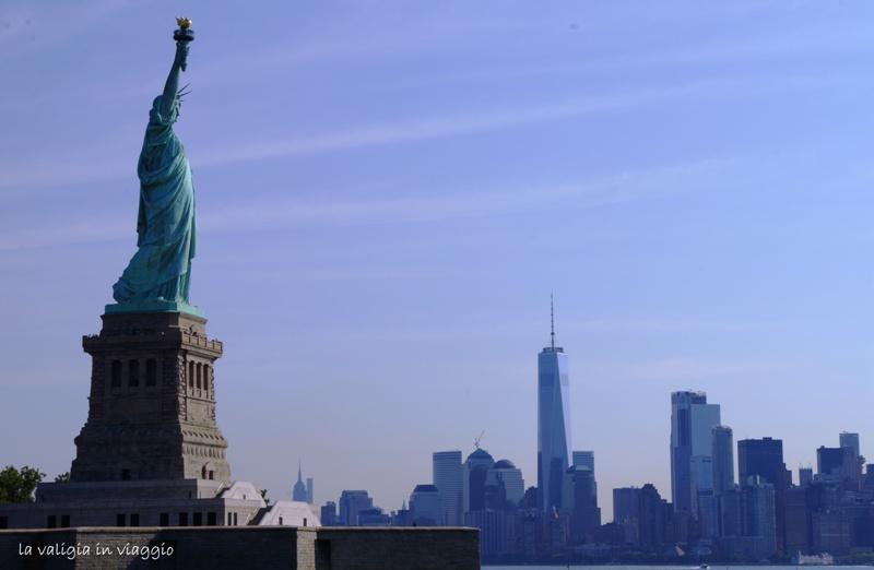 Cose newyorkesi