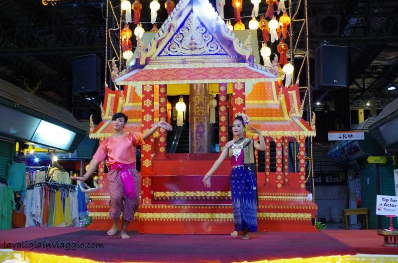 Mercato a Chiang Mai