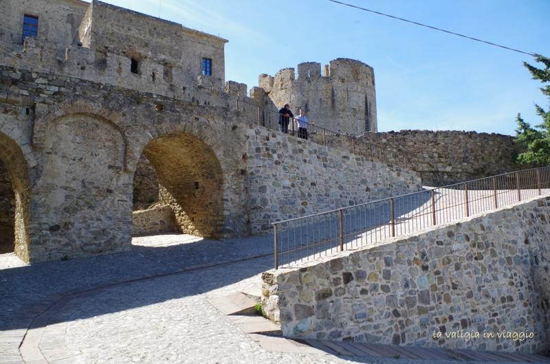 Rocca Imperiale