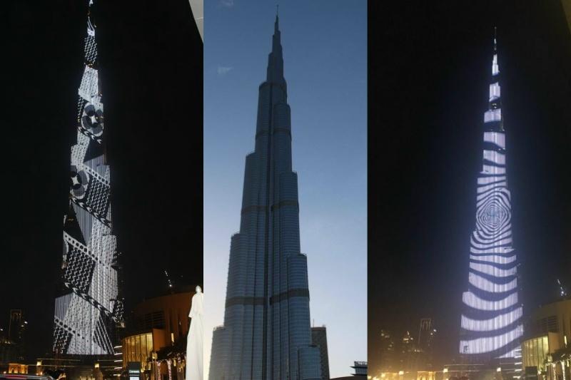 Uno stopover per un giorno a dubai la valigia in for Dubai cosa vedere in un giorno