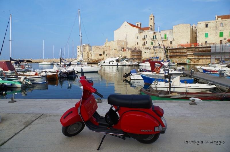 Giovinazzo, Puglia