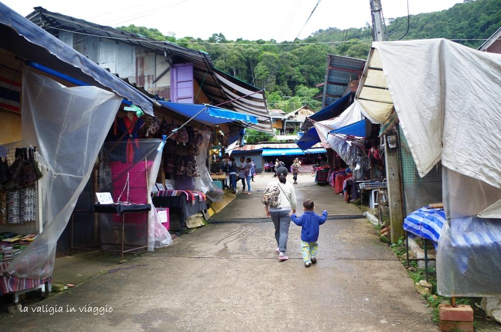 Monte Doi Suthep