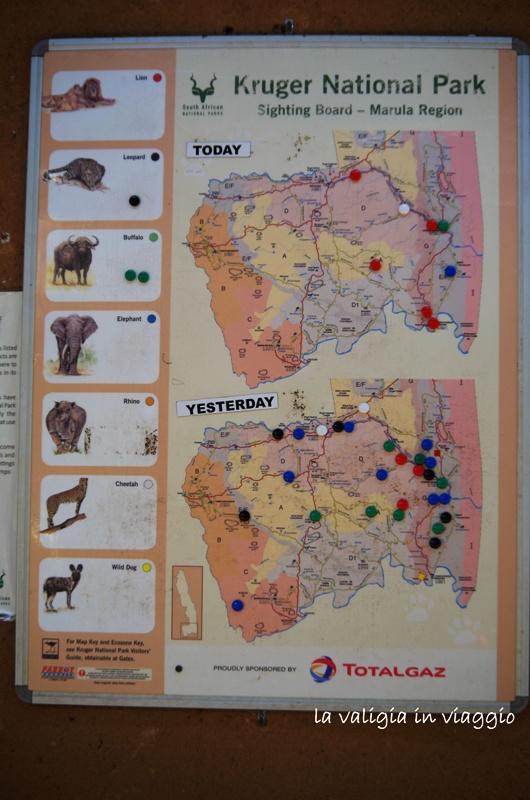 Kruger National Parl