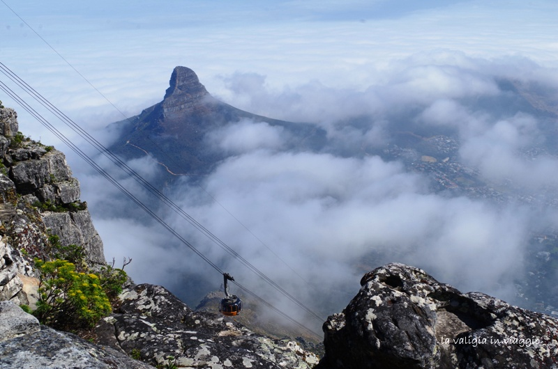 Sudafrica (Table Mountain)