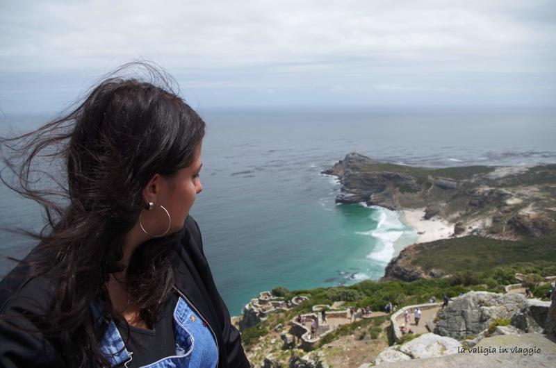 la penisola del Capo di Buona Speranza