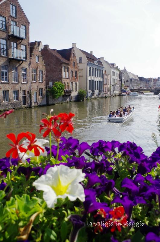 Gand, Gent