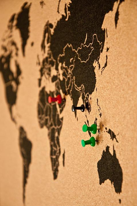 Stile viaggiatore, by Ikea