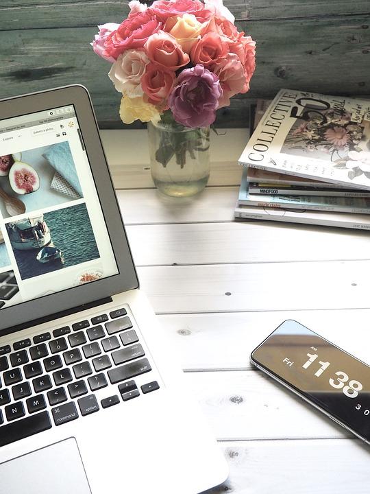 Scrivere un blog di viaggi
