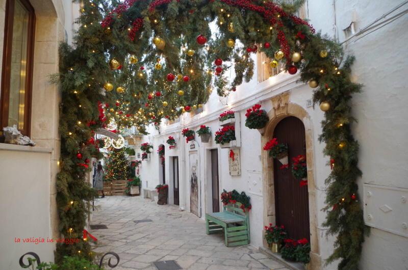 Natale a Locorotondo