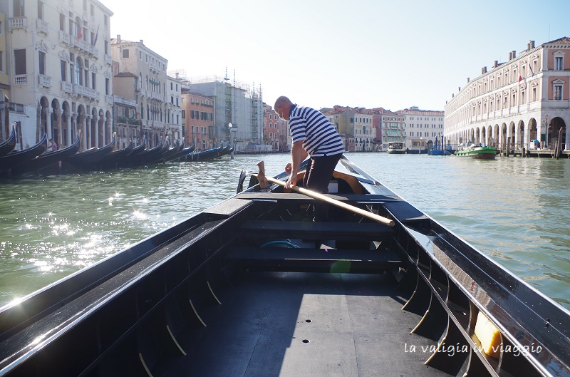 Venezia unica
