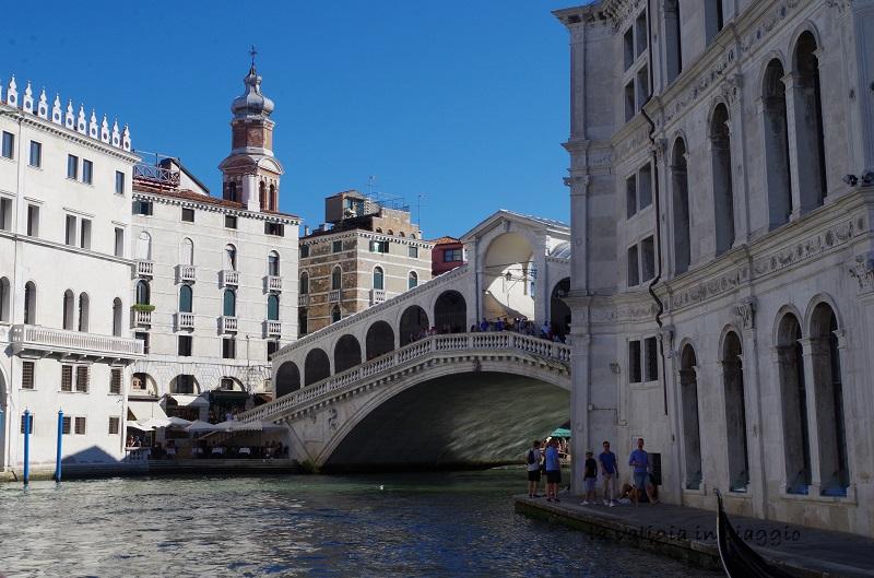 Cosa fare e vedere a Venezia