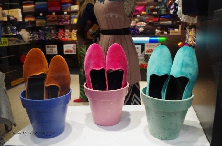 scarpe friulane o veneziane