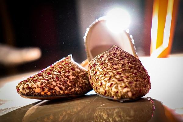 Pantofole indiane