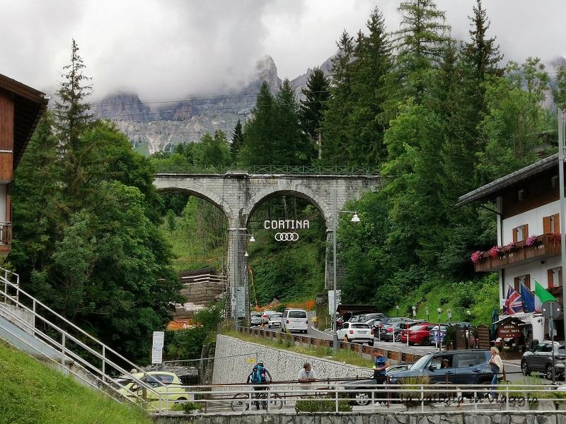 Cosa fare a Cortina e dintorni